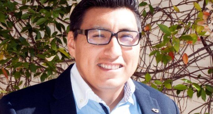 El paulino Miguel Carmen Hernández, nuevo Director General en SAN PABLO