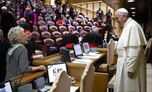 Nuevo equipo directivo de la Oficina de Prensa del Vaticano: una mirada abierta al mundo