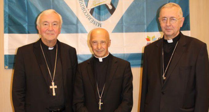El cardenal Bagnasco nuevo presidente del Consejo de las Conferencias Episcopales de Europa