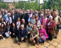 Nuevo centro de Cáritas Madrid: «Tenemos que ver la vida con los ojos de los pobres»