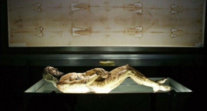 Un nuevo estudio de la Sabana Santa descarta que se trate de un lienzo medieval
