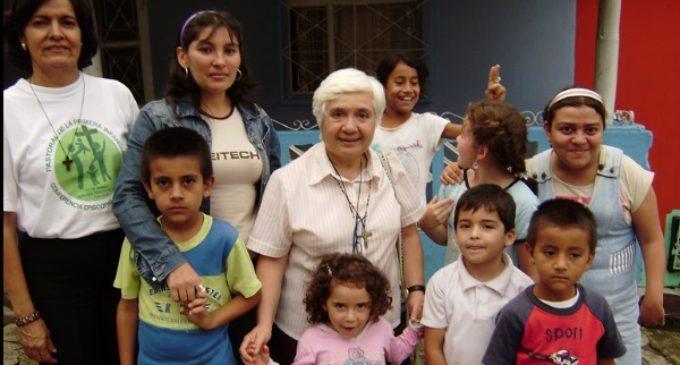 OMP España envía al Papa 16,5 millones de euros para las misiones
