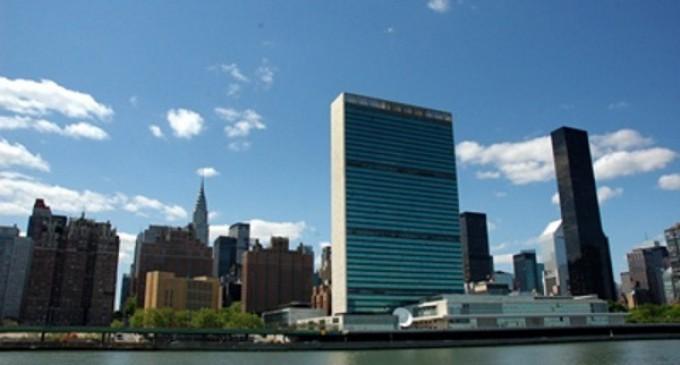 La Santa Sede en la ONU: Una globalización beneficiosa para todos