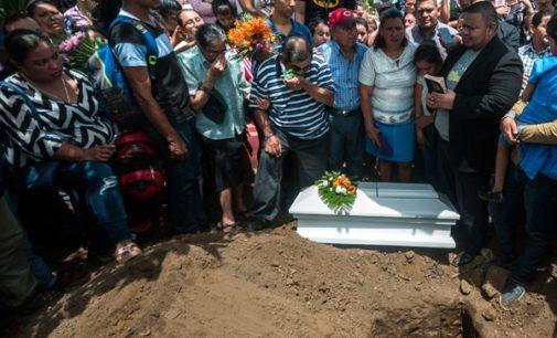 La ONU visita Nicaragua y condena la violencia extrema