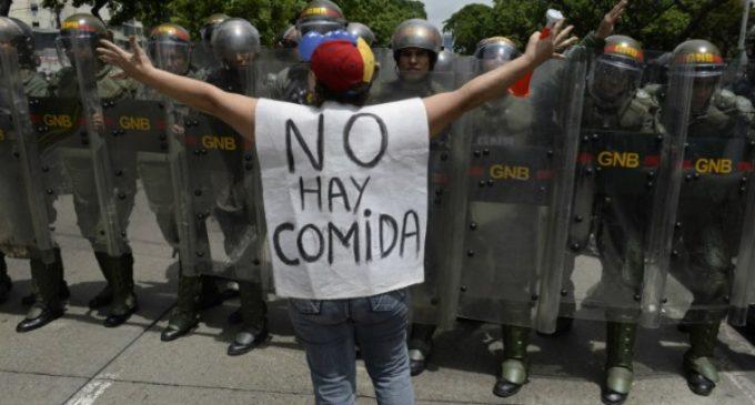 ONGs venezolanas creen que la FAO debe intervenir en la crisis alimentaria del país