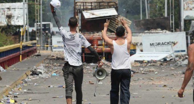 Obispo venezolano: «lo que ha pasado en la frontera es un crimen que clama al cielo»