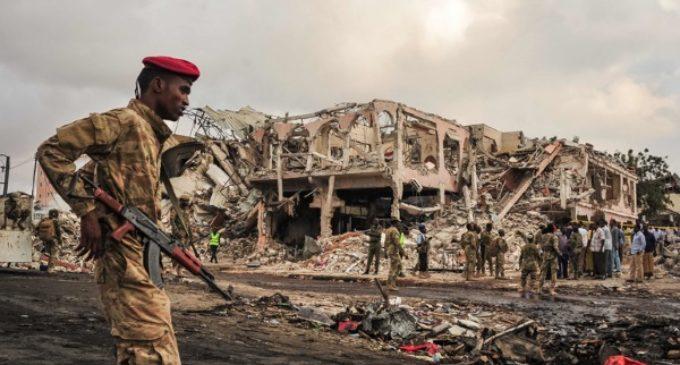 El obispo de Mogadiscio pide reconstruir la estructura del Estado en Somalia