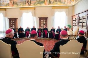 Obispos Eslovaquia 1