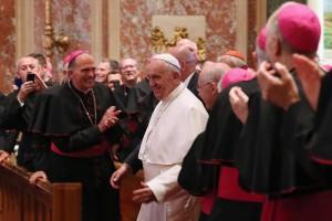 Obispos W 1