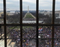Obispos de EE.UU. condenan el asalto al Congreso y piden una transición pacífica