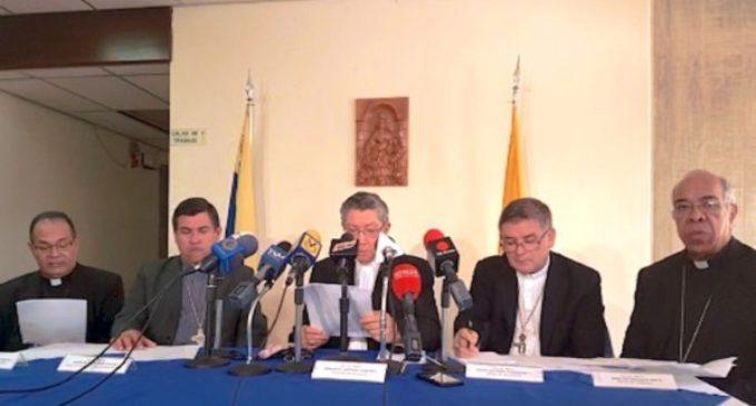 Obispos de Venezuela preocupados por el aumento de la militarización del país