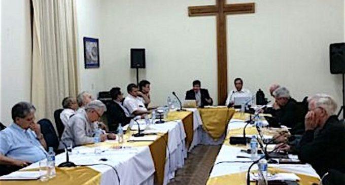 Los obispos paraguayos invitan a 'construir desde la paz'