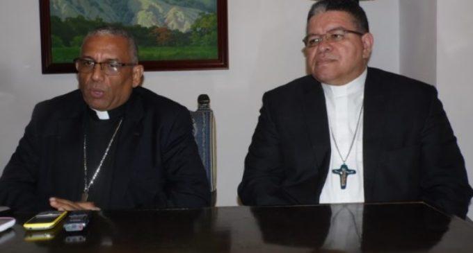 Venezuela: Los obispos rechazan el adelanto de las elecciones