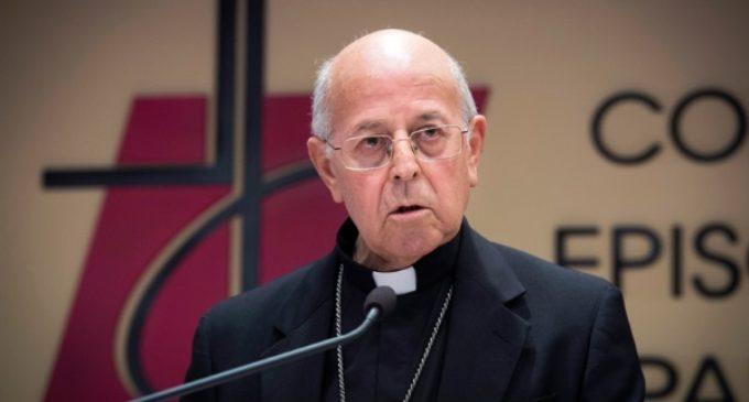 Los obispos españoles: diálogo y que se eviten decisiones y actuaciones al margen de la ley en Cataluña