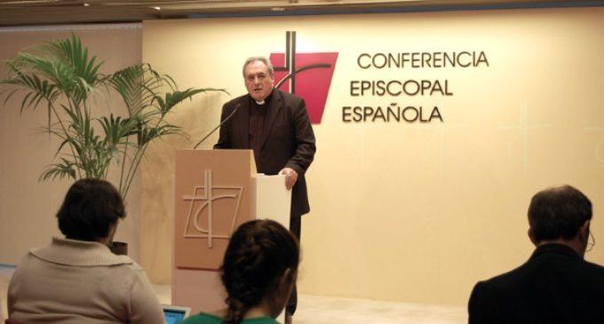 Los obispos ante el fin de ETA: «Es la victoria del pueblo español y de la democracia»