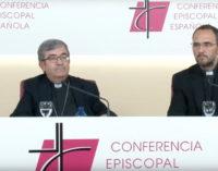 Los obispos lamentan que se haga uso partidista de la exhumación de Franco