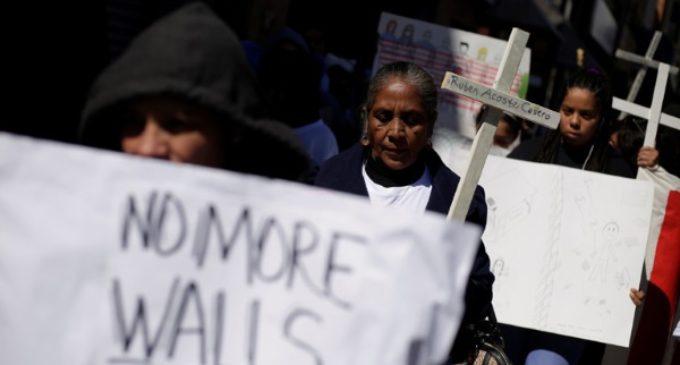 Los obispos mexicanos, ante el acuerdo EE. UU.-México: Los «migrantes nunca deben ser moneda de cambio»
