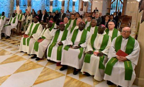 Los obispos de Sudán del Sur se muestran esperanzados ante un nuevo acuerdo de paz