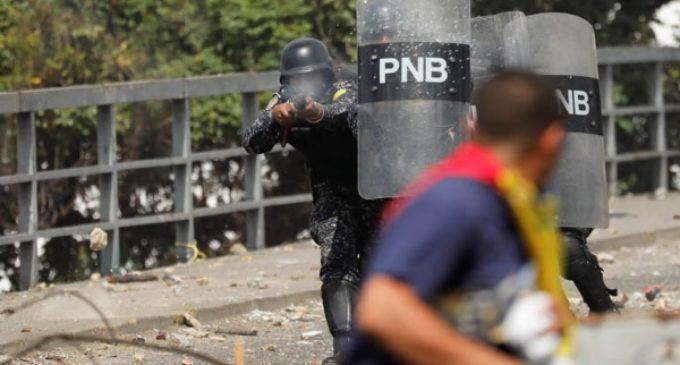 Los obispos de Venezuela exigen evitar la represión violenta