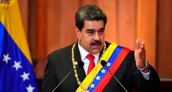 Los obispos de Venezuela tildan de «ilegítimo» el nuevo mandato de Maduro