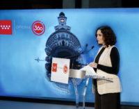 Díaz Ayuso presenta el proyecto Oficina 360 que permitirá hacer gestiones con la Administración mediante videollamadas