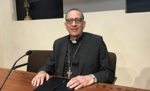 Omella apuesta, como cardenal, por la «fraternidad y más comunión» sin confrontaciones