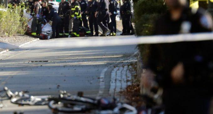 «La oración de toda la Iglesia» está con las víctimas del atentado en Manhattan y sus familiares