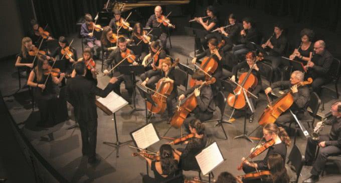 Majadahonda celebra Santa Cecilia con conciertos de  Orquesta y  Banda Sinfónica