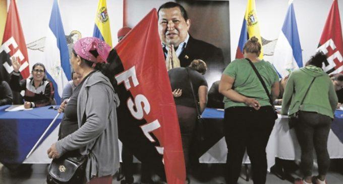 Ortega reanuda el diálogo en Nicaragua sin liberar a los presos políticos