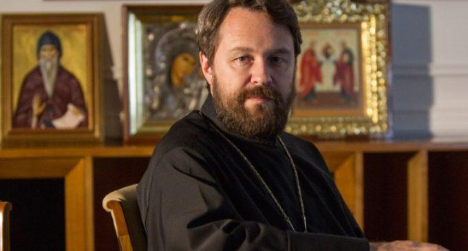Los ortodoxos rusos dan un paso más hacia la ruptura con Constantinopla