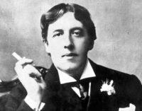 El retorno de Wilde al amor rechazado