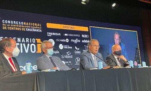 La Comunidad de Madrid invertirá más de 80 millones en la digitalización de la educación regional