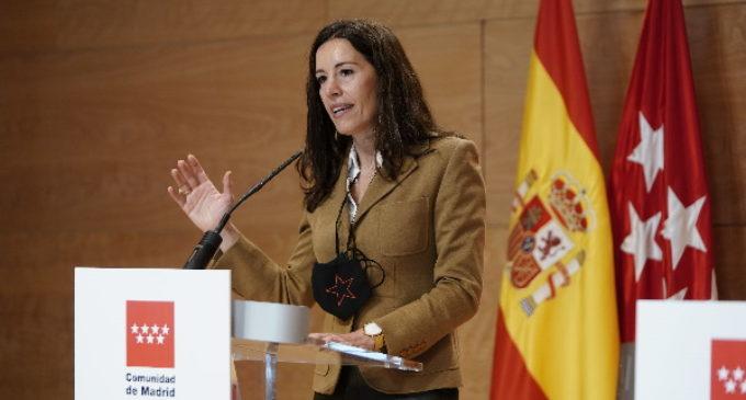La Comunidad de Madrid habilita un espacio web para informar del proceso electoral del 4 de mayo