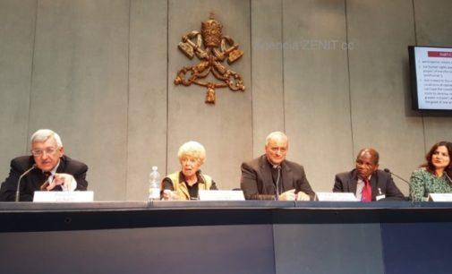 La Academia Pontificia de las Ciencias pide políticas globales contra la exclusión social