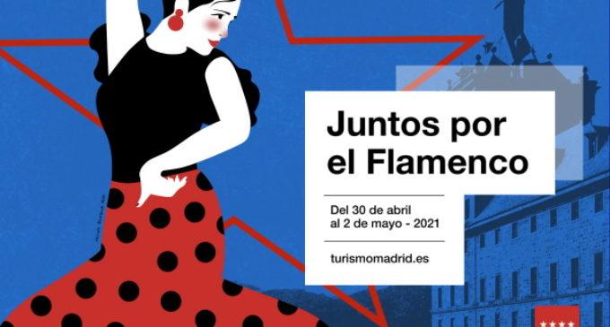 La Comunidad de Madrid celebra las fiestas del 2 de mayo con una variada oferta cultural