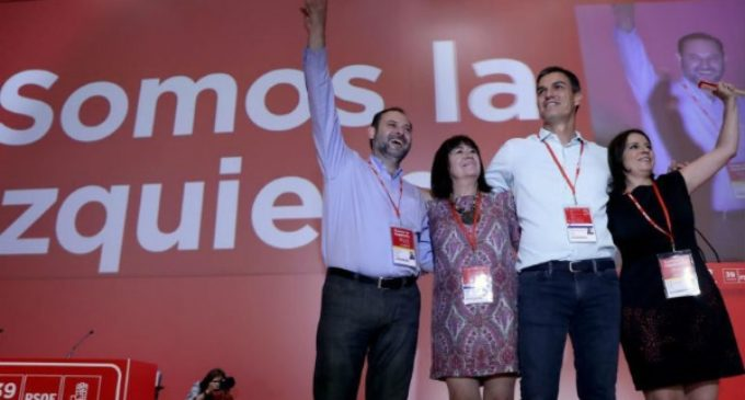 El PSOE abraza la eutanasia y rebaja el tono contra la maternidad subrogada