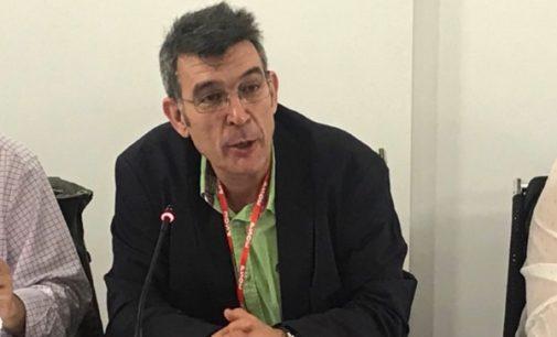 J.C. González, coordinador de Cristianos Socialistas: «En el PSOE todavía se hace demagogia con algunos temas que afectan a la Iglesia»