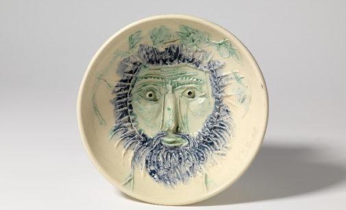 La Comunidad dedica una exposición a la apasionada relación de Picasso con la cerámica