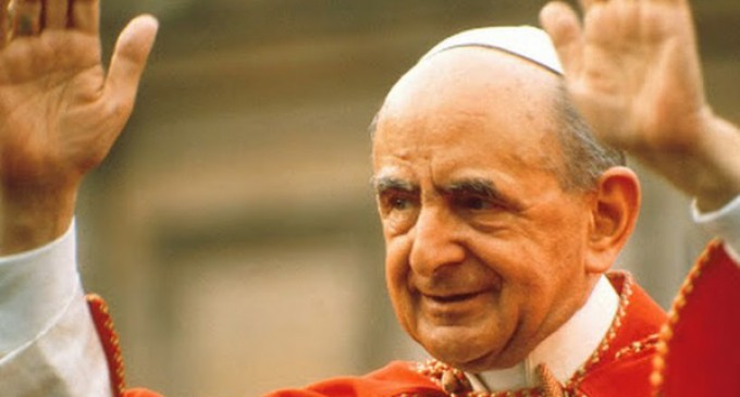 Pablo VI, paladín del diálogo entre los pueblos