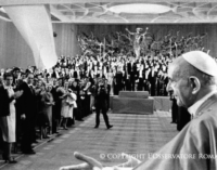 Pablo VI podría ser canonizado en el 50º aniversario de 'Humanae vitae'