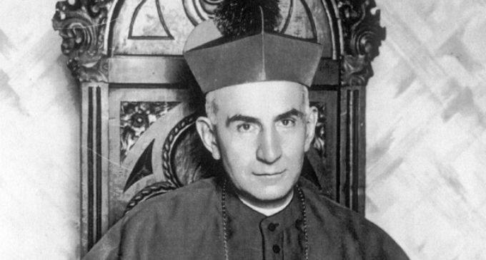 La Fundación Pablo VI homenaje a su fundador, el cardenal Herrera Oria