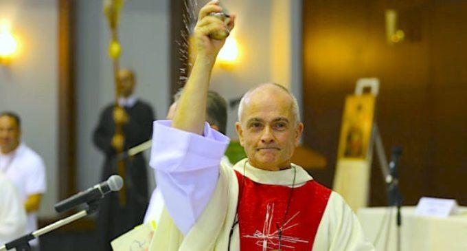 El Padre canadiense Michael Brehl es reelegido Superior General de los Redentoristas