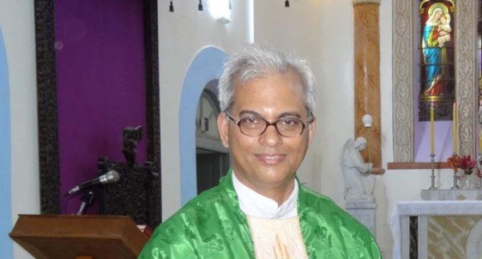 Los salesianos piden seguir rezando por el misionero indio secuestrado hace cinco meses