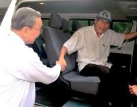 Hanoi libera al brillante sacerdote católico Van Ly, defensor de los derechos humanos