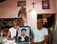 El padre Shamir se salvó del terror en Sri Lanka: «Pedimos a los católicos que mantengan la calma»