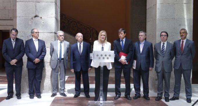 La Comunidad acelera el pago de 259 millones a las universidades públicas madrileñas