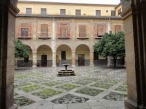 Pajares 6.Hospiital San Juan de Dios de Granada