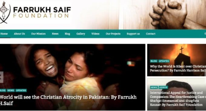 Pakistán: cónyuges cristianos acusados de blasfemia son condenados a muerte