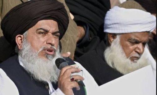 Pakistán: Arrestado el islamista que organizó las protestas contra Asia Bibi