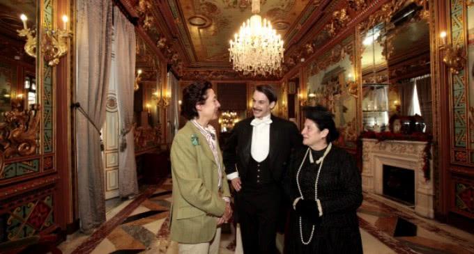 La Comunidad invita a los madrileños a conocer una Navidad del siglo XIX con visitas teatralizadas a dos palacios